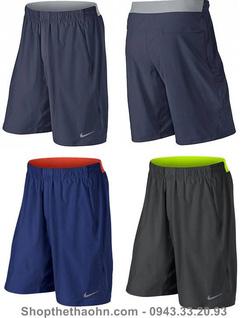 Ảnh số 10: Nike Gladiator Men Tennis Short - Giá: 200.000