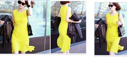Ảnh số 82: váy đuôi cá - Giá: 420.000