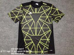 Ảnh số 34: Áo Adidas Predator - Giá: 350.000