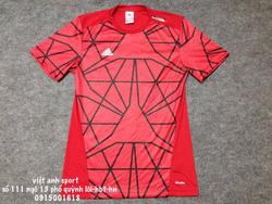 Ảnh số 36: Áo Adidas Predator - Giá: 350.000
