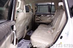 ?nh s? 37: Lexus GX460 2014 - Giá: 3.200.000.000