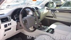 ?nh s? 38: Lexus GX460 2014 - Giá: 3.200.000.000