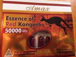 Ảnh số 4: Esence of  Red KANGARRO - Giá: 1.500.000
