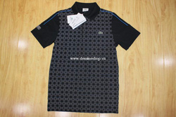 Ảnh số 3: Lacoste Ultra Dry All Over Print Short Sleeve Polo Shirt - Giá: 2.600.000