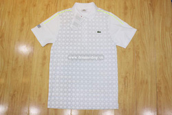 Ảnh số 4: Lacoste Ultra Dry All Over Print Short Sleeve Polo Shirt - Giá: 2.600.000
