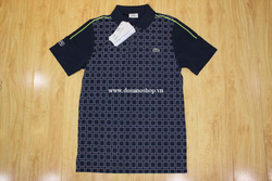 Ảnh số 5: Lacoste Ultra Dry All Over Print Short Sleeve Polo Shirt - Giá: 2.600.000