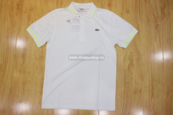 Ảnh số 13: Lacoste Sport Stretch Polo With Piping - Giá: 2.020.000