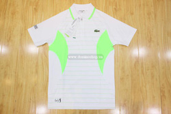 Ảnh số 19: Lacoste Ultra Dry Geometric Stripe and Color Block Polo - Giá: 2.650.000