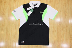 Ảnh số 21: Lacoste Andy Roddick Ultra Dry Geometric Color Block Polo - Giá: 2.350.000