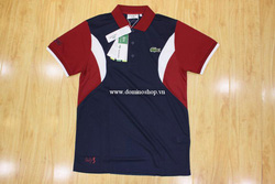 Ảnh số 22: Lacoste Andy Roddick Ultra Dry Geometric Color Block Polo - Giá: 2.350.000