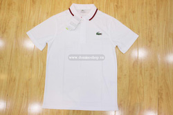 Ảnh số 23: Lacoste Superdry Zip Placket Polo - Giá: 2.200.000