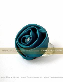 Ảnh số 13: Hoa cài áo AF0003BL05 - Giá: 65.000