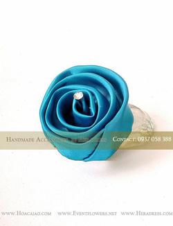 Ảnh số 14: Hoa cài áo AF0003BL06 - Giá: 65.000
