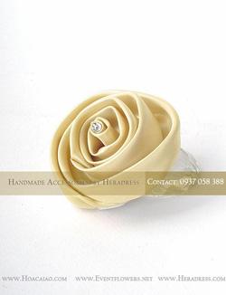 Ảnh số 24: Hoa cài áo AF0003SP01 - Giá: 65.000