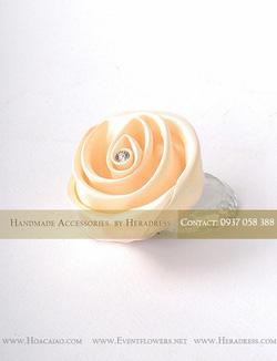 Ảnh số 25: Hoa cài áo AF0003SP02 - Giá: 65.000