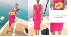 Ảnh số 30: váy cotton - Giá: 190.000