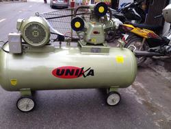 Ảnh số 12: Máy nén khí UNIKA 3HP 2 cấp nén - Giá: 11.500.000