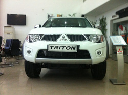 Ảnh số 91: Triton GLS - Giá: 663.000.000