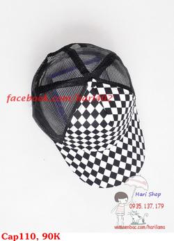 ?nh s? 11: Mũ Nam, Mũ Lưỡi Trai, Mũ Len Nam, Mũ Nỉ Nam, Mũ Nam Hàn Quốc - Giá: 90.000