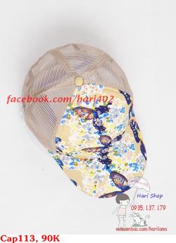 ?nh s? 14: Mũ Nam, Mũ Lưỡi Trai, Mũ Len Nam, Mũ Nỉ Nam, Mũ Nam Hàn Quốc - Giá: 90.000