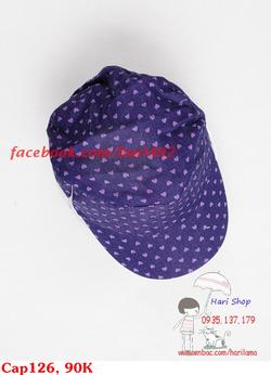 ?nh s? 25: Mũ Nam, Mũ Lưỡi Trai, Mũ Len Nam, Mũ Nỉ Nam, Mũ Nam Hàn Quốc - Giá: 90.000