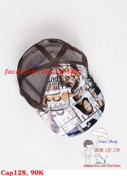 ?nh s? 27: Mũ Nam, Mũ Lưỡi Trai, Mũ Len Nam, Mũ Nỉ Nam, Mũ Nam Hàn Quốc - Giá: 90.000