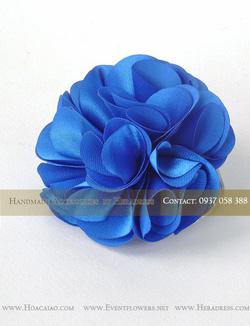 Ảnh số 31: Hoa cài áo AF0007BL03S3 - Giá: 55.000