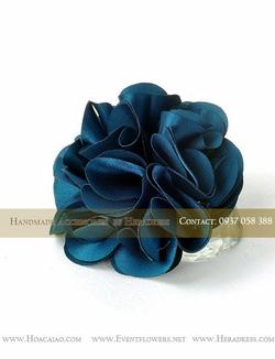Ảnh số 32: Hoa cài áo AF0007BL05S3 - Giá: 55.000