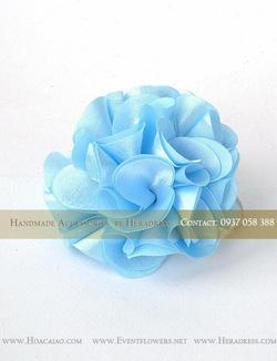 Ảnh số 33: Hoa cài áo AF0007BL08S3 - Giá: 55.000