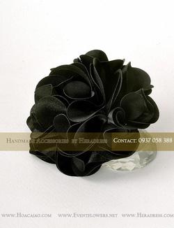 Ảnh số 35: Hoa cài áo AF0007BW01S3 - Giá: 55.000