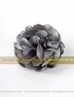 Ảnh số 36: Hoa cài áo AF0007BW02S3 - Giá: 55.000