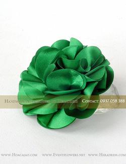 Ảnh số 38: Hoa cài áo AF0007GR01S3 - Giá: 55.000