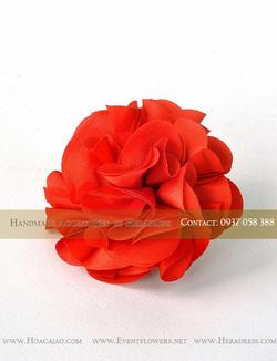 Ảnh số 50: Hoa cài áo AF0007RE01S3 - Giá: 55.000