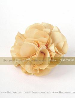 Ảnh số 52: Hoa cài áo AF0007SP02S3 - Giá: 55.000