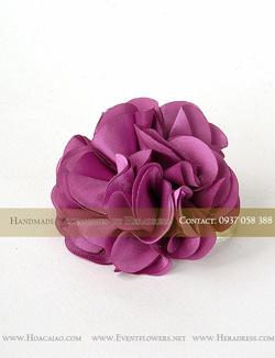 Ảnh số 54: Hoa cài áo AF0007VI04S3 - Giá: 55.000