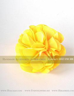 Ảnh số 58: Hoa cài áo AF0007YL09S3 - Giá: 55.000