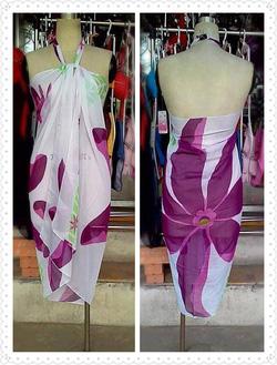 Ảnh số 5: Khăn sarong - Giá: 90.000