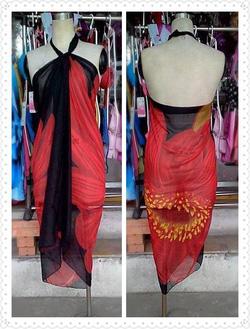 Ảnh số 7: Khăn sarong - Giá: 90.000