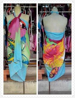 Ảnh số 8: Khăn sarong - Giá: 90.000