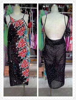 Ảnh số 10: Khăn sarong - Giá: 150.000