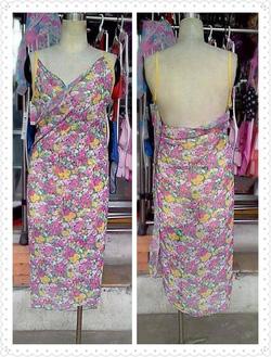 Ảnh số 11: Khăn sarong - Giá: 150.000