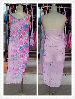 Ảnh số 15: Khăn sarong - Giá: 150.000