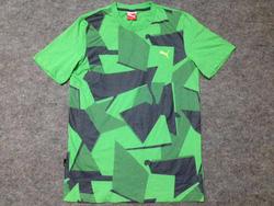 Ảnh số 57: Áo Puma cotton Printed - Giá: 400.000
