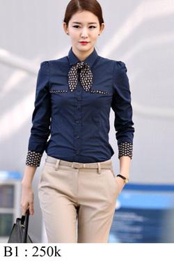 ?nh s? 1: Áo đủ màu đủ Size - Giá: 250.000