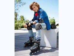 Ảnh số 4: giầy trượt patin của Đức - Giá: 1.600.000