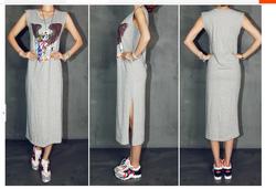 Ảnh số 28: váy maxi cotton - Giá: 220.000