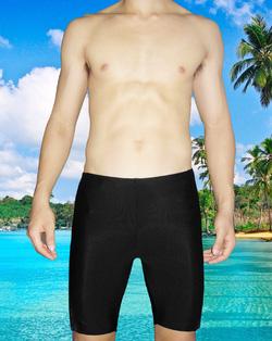 Ảnh số 54: Quần bơi nam ống dài sát gối QB171 - Giá: 250.000