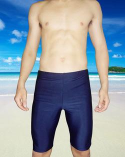 Ảnh số 74: Quần bơi nam ống dài chất đẹp QB170 - Giá: 235.000