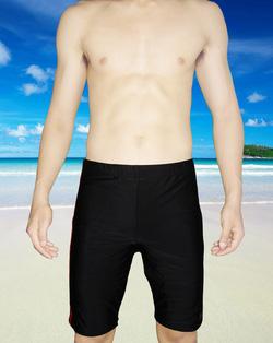 Ảnh số 76: Quần bơi nam ống dài chất đẹp QB170 - Giá: 235.000