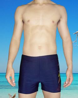 Ảnh số 2: Quần bơi nam phong cách thể thao QB167 - Giá: 235.000